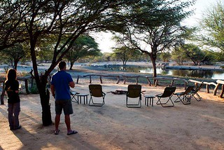 Botswana Hunting Safari 10