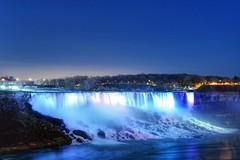 Niagara Falls (Christian Ceron) Tags: niagarafalls niagara niagarafallsnight