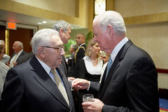 "Trustees Henry Kissinger and James Baker • <a style=""font-size:0.8em;"" href=""http://www.flickr.com/photos/55149102@N08/15602958528/"" target=""_blank"">View on Flickr</a>"