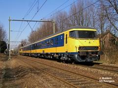Bds Test (Peter ( phonepics only) Eijkman) Tags: netherlands train ns transport nederland rail railway trains rails railways locomotives trein 1700 treinen nederlandse nederlandsespoorwegen locomotieven