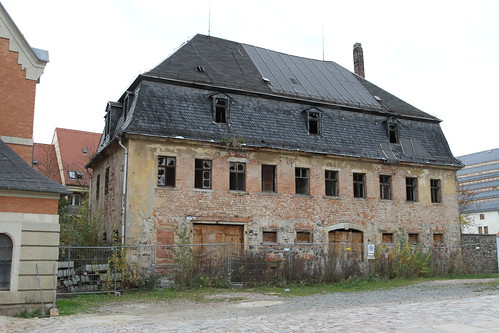 Zwickau am 10.11.2014