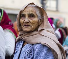 El Raval (Nidal Jenaiah) Tags: barcelona street city person calle spain strasse streetphotography