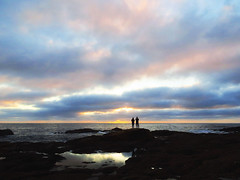 Goodbye Today, A California Romance (moonjazz) Tags: ocean california travel sky color weather clouds canon landscape photography evening coast monterey amazing looking pacific weekend getaway couples sunsets romance best professional explore seeing carmel popular flckr