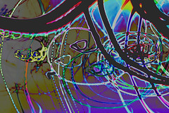 IMGP8152rd4 (STC4blues) Tags: light red abstract sibling rgb flix siblingflix