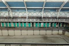 Birmingham Victorian Baths (scrappy nw) Tags: uk abandoned pool swimming canon birmingham decay victorian swimmingpool forgotten urbanexploration baths derelict urbanexploring ue urbex scrappy victoriabaths canon600d scrappynw birminghamvictorianbaths