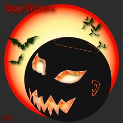 Happy Halloween (alkmion) Tags: free textures tiles artists developers electronic seamless designers archtects gemes