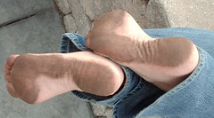2388176980098220273ttfJqb_fs (Donna Queen pa1971) Tags: feet fetish foot donna toes dirty queen barefoot barefeet filthy soles barefootin