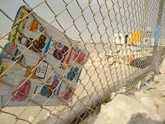 2014-11-06 14.20.01 (felipefonseca) Tags: trip junk tires fieldtrip lixo qatar craftsmen gambiarra vcuq repairmen mfavcuq