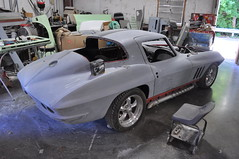 "1966 Corvette Sting Ray • <a style=""font-size:0.8em;"" href=""http://www.flickr.com/photos/85572005@N00/15754342399/"" target=""_blank"">View on Flickr</a>"
