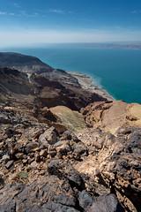Rocks Dead Sea Panoramaic Complex // Trip to Jordan (Merlijn Hoek) Tags: trip vacation vakantie nikon fotografie middleeast jordan holliday deadsea jordanien d800 shorttrip merlijn fotograaf toerist jordani middenoosten dodezee merlijnhoek panoramalookout nikond800 deadseapanoramalookout