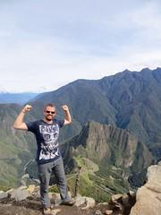 Machu Picchu-116
