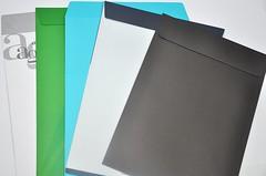 Envelopes Diversos