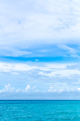 blue, blue, blue (maaco) Tags: ocean blue sea sky beach 35mm nikon honeymoon resort adobe fourseasons nikkor maldives lightroom baaatoll luxuryresort d7000 fourseasonsresortmaldivesatlandaagiraavaru