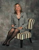 Skirt suit - Houndstooth pattern (leahjohns) Tags: tv cd tgirl transvestite crossdresser crossdress houndstooth pencilskirt skirtsuit businessfashion