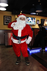 CSLI Christmas Party 2014
