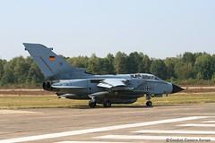 1.NATO Tiger-Meet 2009 KleineBrogel (450) (Combat-Camera-Europe) Tags: europe european military tiger jets tigers airforce nato militr otan tigermeet airforces kleinebrogel tigermeeting