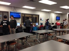 """2014 Hour of Code • <a style=""""font-size:0.8em;"""" href=""""http://www.flickr.com/photos/109120354@N07/15909137877/"""" target=""""_blank"""">View on Flickr</a>"""