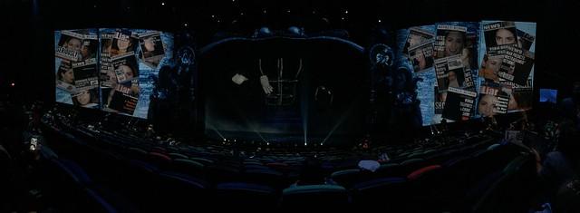 Cirque Du Soleil Michael Jackson ONE