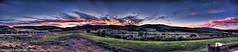 Honeylocust Overlook, West Virginia (CarolynH527) Tags: sunset mountains westvirginia hdr appalachain