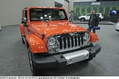 2014-12-31 0417 JEEP group (Badger 23 / jezevec) Tags: auto show new cars industry make car america photo model automobile forsale jeep image indianapolis year review picture indy indiana automotive voiture american coche carro specs  current carshow newcar automobili automvil automveis manufacturer  dealers  2015   samochd automvel jezevec motorvehicle otomobil   indianapolisconventioncenter  automaker chryslercorporation   autombil automana 2010s  indyautoshow bifrei  awto automobili  bilmrke   giceh december2014 20141231 fiatchryslerautomobiles