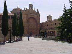 Don Quijote - Salamanca