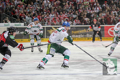 "DEL15 Kölner Haie vs. Augsburg Panthers 10.12.2014 006.jpg • <a style=""font-size:0.8em;"" href=""http://www.flickr.com/photos/64442770@N03/16028465792/"" target=""_blank"">View on Flickr</a>"
