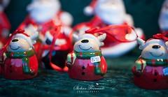Xmas markets 2014 (L a t i t u d e) Tags: christmas leeds ornaments germanxmasmarket nikond3 nikon50mmf18g