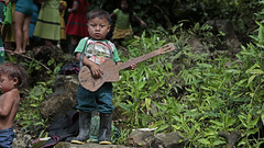 Warrachake (nio en embera) (YawarMallku) Tags: nio embera indigena katio warrachake