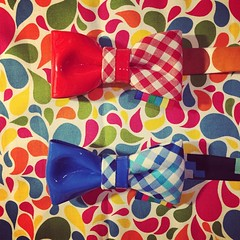 Take me out to the candy store♡#bowtie #ハナティマダッツカム #原田知世 #とりあえず $87