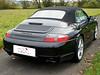 Porsche 911 Typ 996 997 ab 2003 Verdeck