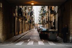 Barcelona (aandres_gm) Tags: barcelona street travel people canon rebel barcellona