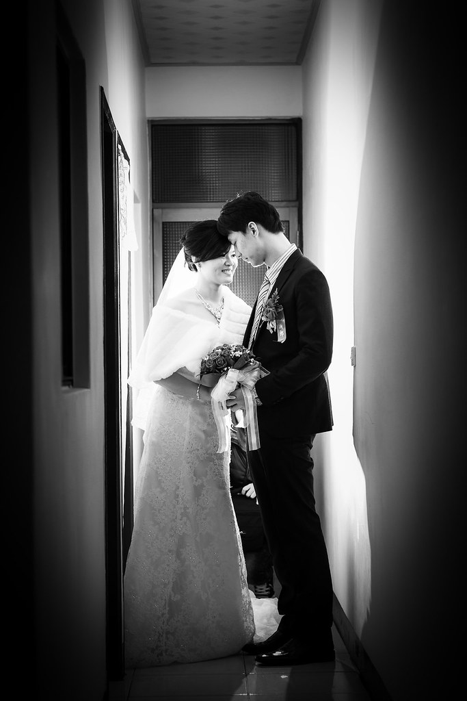 嘉呈&敏媛Wedding-55