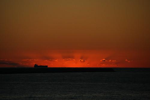 Sunrise over the Black Sea (AP4H7721 1PP)