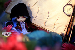 Flower Seas (dreamdust2022) Tags: school cute girl smart loving happy doll pretty princess little sweet daughter young dal pirate brave charming magical playful foolish adventurer calista
