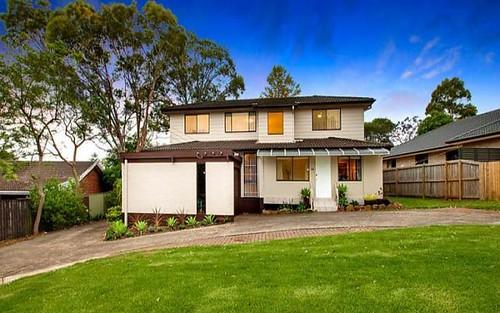 93A Seven Hills Rd, Baulkham Hills NSW 2153