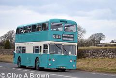 DSC_2256w (Sou'wester) Tags: bus cars buses vintage yorkshire rally historic commercial cumbria preserved publictransport veteran northyorkshire dales preservation psv brough hgv kirkbystephen roadrun