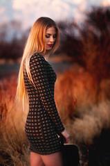 Chanda Hat Mountains 2015-4588 (houstonryan) Tags: winter light sunset woman fashion female print photography model pretty day photographer modeling ryan great models houston photograph chan blonde end chanda houstonryan