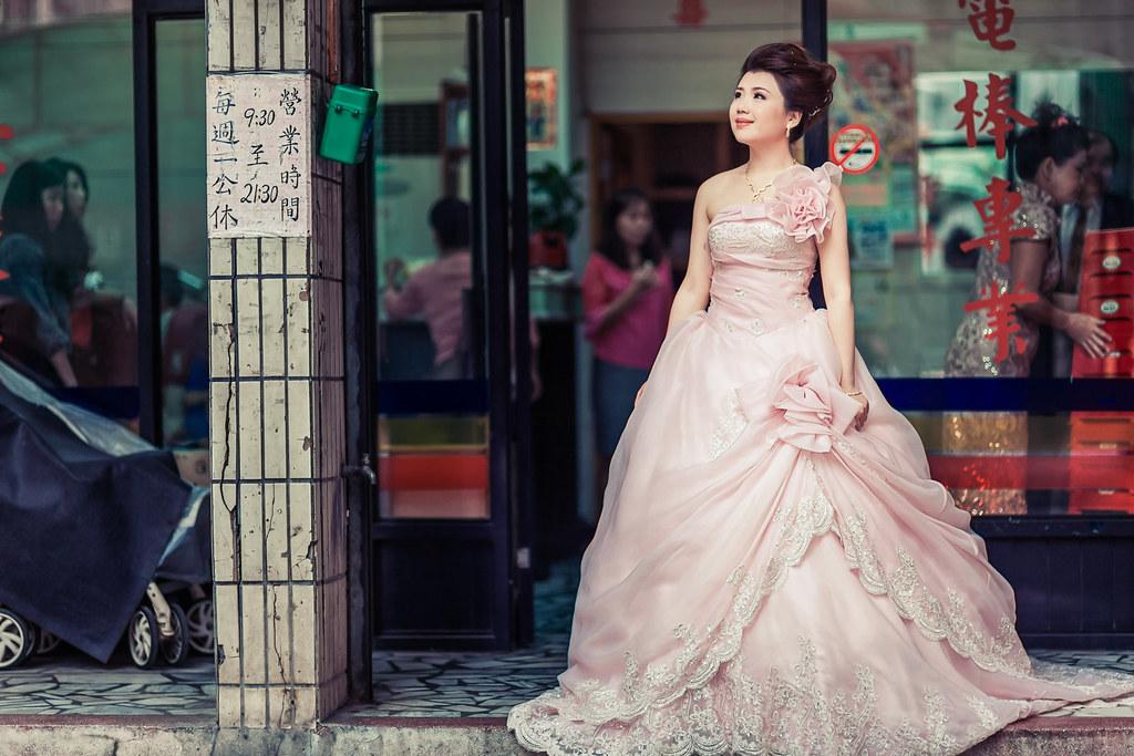 俊添&瀅如Wedding-45