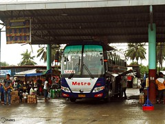 Davao Metro Shuttle 388 (Monkey D. Luffy 2) Tags: road city bus public del photography photo coach nikon philippines transport vehicles transportation coolpix vehicle society davao coaches norte philippine enthusiasts yutong tagum yuchai philbes zk6107ha
