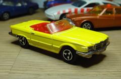 Majorette 213 Mercedes-Benz 350 SL 1975-1979 (mustonen.matias) Tags: car toy model 200 series majorette diecast