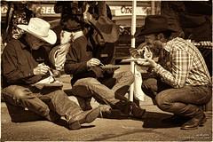 ajbaxter160528-0103-Edit (Calgary Stampede Images) Tags: volunteers alberta calgarystampede 2016 westernheritage itsastampedething allanbaxter ajbaxter