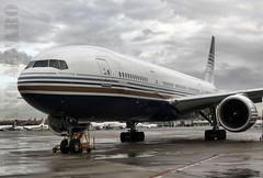 Auria (Mariano Alvaro) Tags: madrid day open 7 style boeing 777 aire vii avion barajas privilege asociacion auria