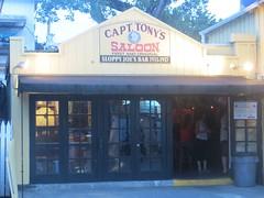 Capt. Tony's (Boy de Haas) Tags: usa west bar key florida capt tonys