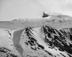 """Spring #3"" (Ronny rbekk - http://arcticphotography.no) Tags: longexposure winter blackandwhite bw monochrome norway landscape norge fotograf norwegen arctic norwegian monochrom sh nordnorge harstad troms norsk whiteandblack kvfjord northernnorway flickrsbest specland sorthvit norwegianphotographer visipix langexponering ronnyrbekkphotography ronnyrbekk"