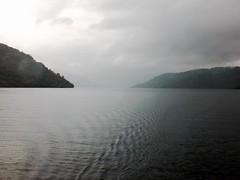 The Sun did not smile on Loch Lomond (Evergreen2005) Tags: water scotland loch lomond