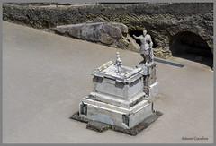 Ercolano (Coxxolino) Tags: resina ercolano archeologia scavi noniobalbo