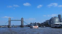 P5131385 () Tags: bridge england london tower thames river