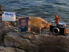 Time Machine (Selfie From The past) (Master Of Pixels :o)) Tags: sea art beach kids children rocks europa europe flickr mediterranean croatia alf more zadar yashica analogphotography photoframe adriaticsea framedphoto hrvatska deca artphoto analogphoto   bilderrahmen flickrtext  analogcamera stijene plaa mediteran  jadranskomore djeca flickrmessage   diklo analogpicture  cadrephoto yashicayashinon umjetnikafotografija    analognafotografija flickrletter vintageanalogcamera analogimage canonpowershotsx60hs retrophotocamera alftoy alfigraka  yashajakovsky yashicavintagecamera yashicayashinon128f45cm analogcamerayashicayashinon flickrpapermessage plasticenvelopeframe retrophotocamerayashicayashinon analogphotocamerayashica oldjapaneseanalogcamera alfumacoisadooutromundo alfoexogiinos photofrom80s uokvirenafotografija  envelopeframe retrophotocamerayashica alfoeteimoso  photointhe80s