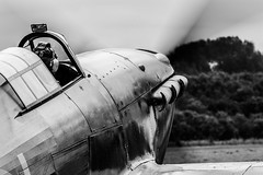 _DSC5923-9 (Ian. J. Winfield) Tags: plane flying aircraft hurricane rr rollsroyce aeroplane merlin ww2 athome shuttleworth raf hawker faa oldwarden seahurricane