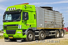 DAF CF 85.340  NL  WENAU  160422-346-C1 JVL.Holland (JVL.Holland John & Vera) Tags: holland netherlands truck canon europe transport nederland nl vervoer wenau jvlholland dafcf85340